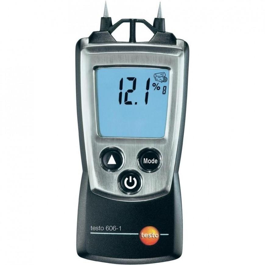 testo 606-1 - Humidimètre