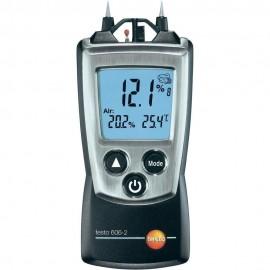 testo 606-2 - Medidor de humedad