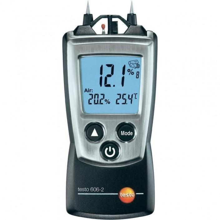 testo 606-2 - Moisture meter