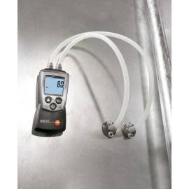 testo 510 - Manómetro digital
