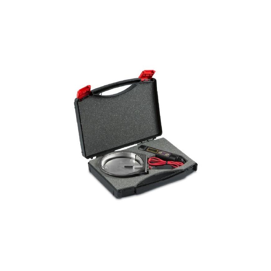Kit d'étalonnage de température KERN MLB-A12