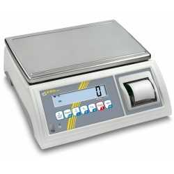 KERN GAB 30K-3PM Checkweighing and portioning scale