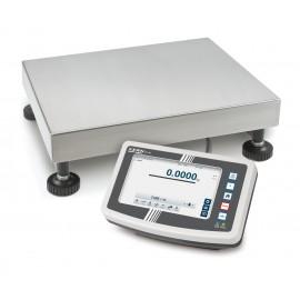 Bilancia a piattaforma KERN IFT 60K-2LM Easy-Touch