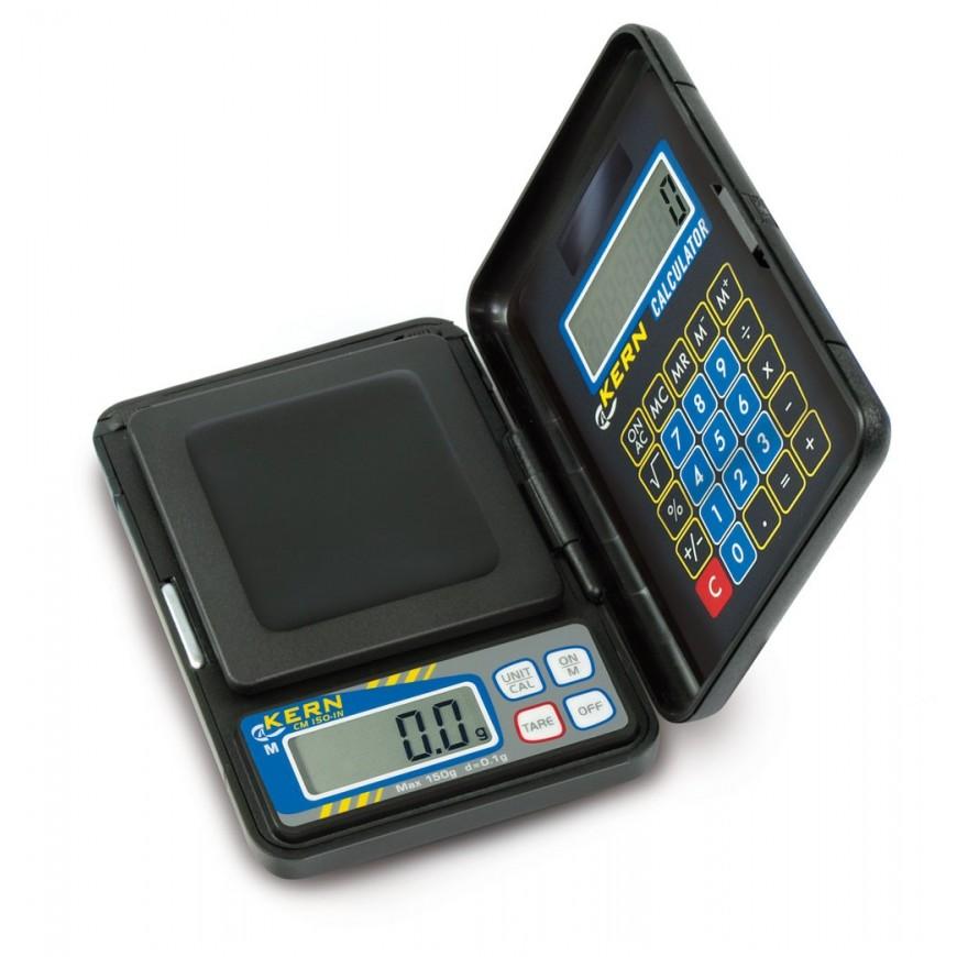 KERN CM 60-2N Pocket balance