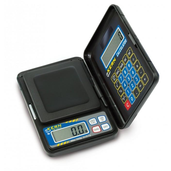 KERN CM 150-1N Pocket balance