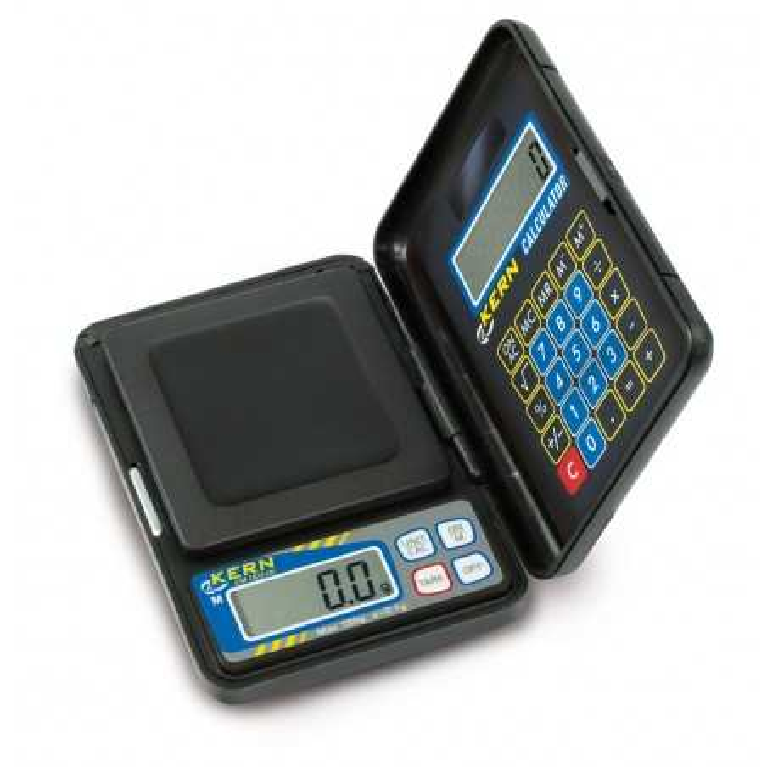 KERN CM 320-1N Pocket balance