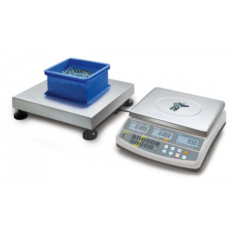 KERN CCS 60K0.1L. Counting system