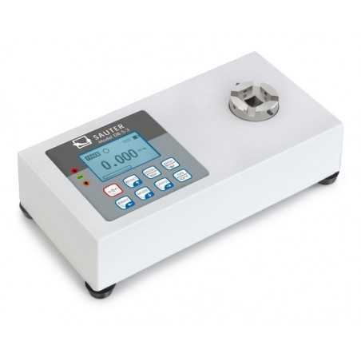 SAUTER DB 1-4 digital torquemeter 1 Nm