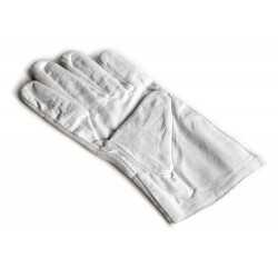 Gloves, cotton, 1 pair