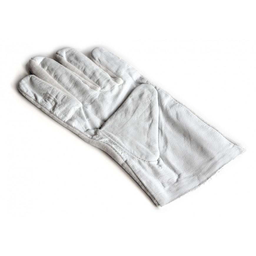 Guantes de algodón, 1 par