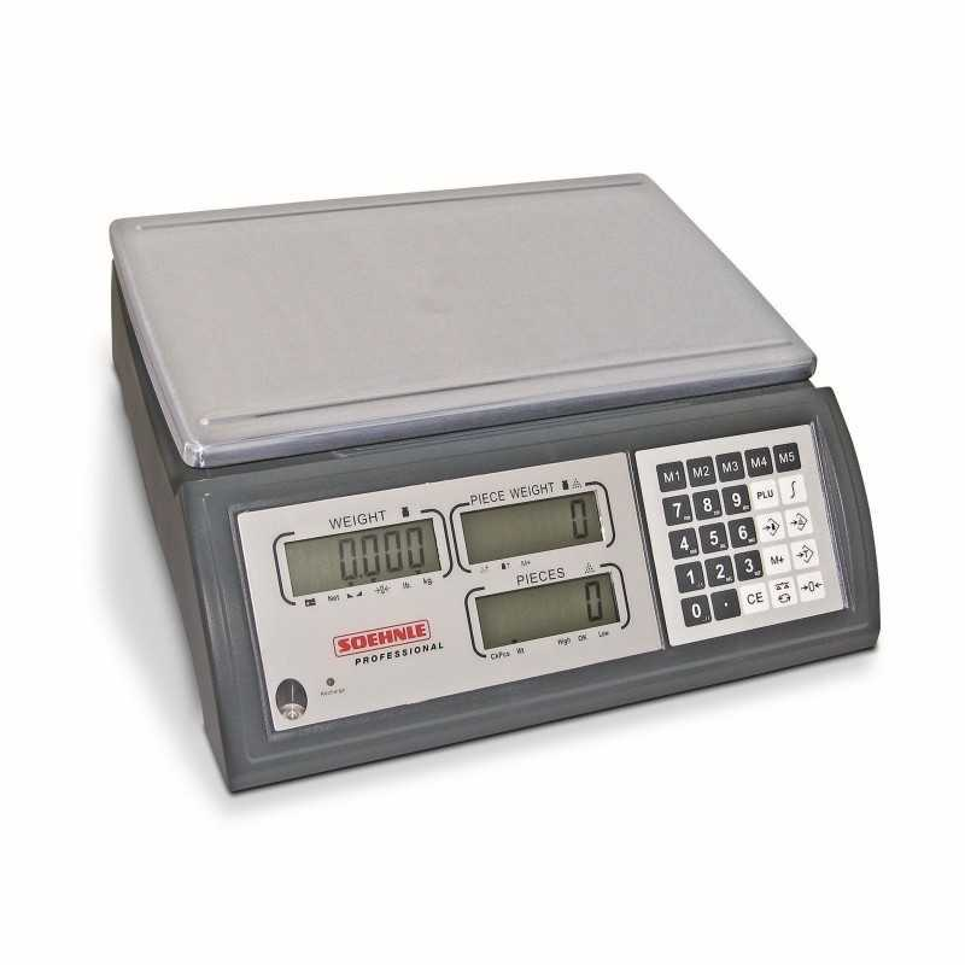 Balanza contadora Soehnle Professional 9221