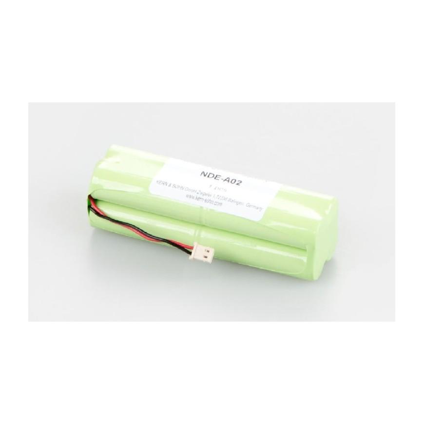 Batteria ricaricabile KERN NDE-A02