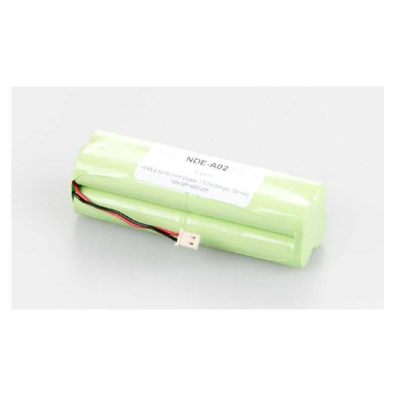 KERN NDE-A02 Rechargeable battery pack