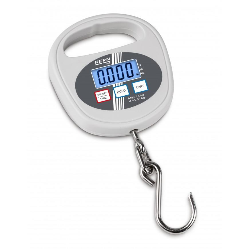 Hanging scale KERN HDB-XL