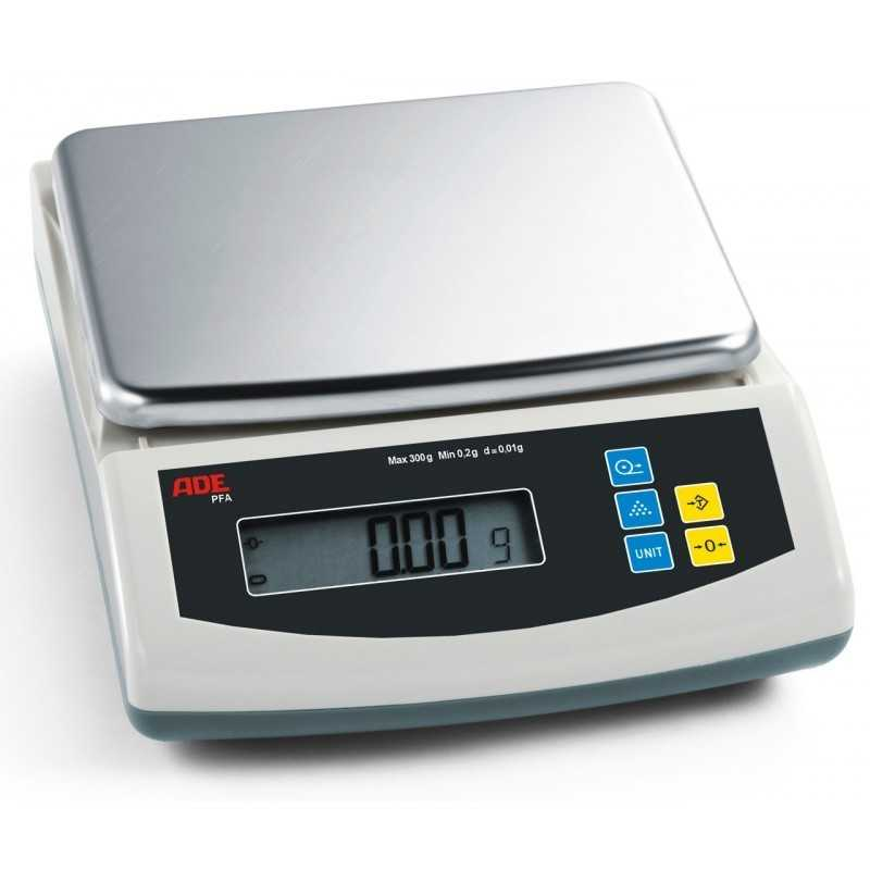 Balance de précision ADE PFA-3000