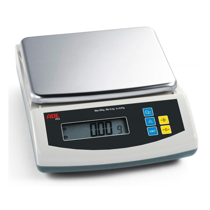 Bilancia di precisione ADE PFA-3000