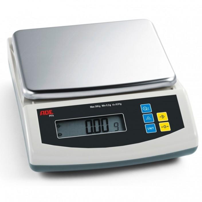 Precision Scale ADE PFA-3000