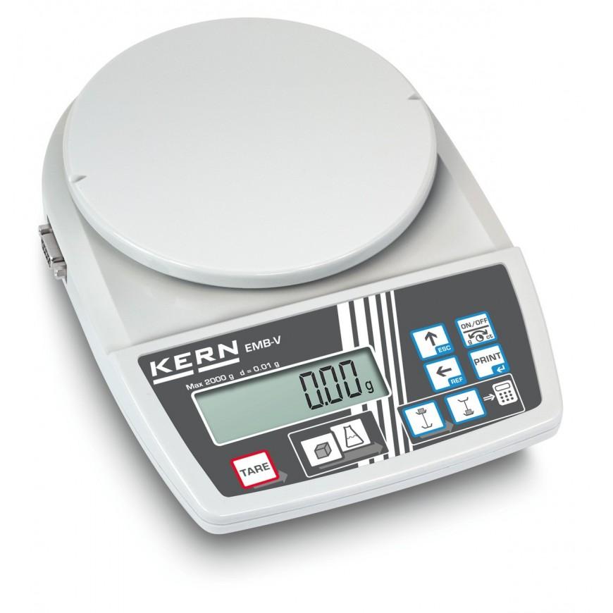 KERN EMB 2000-2V Прецизионные весы