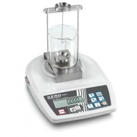 Balanza de precisión KERN EMB 200-3V