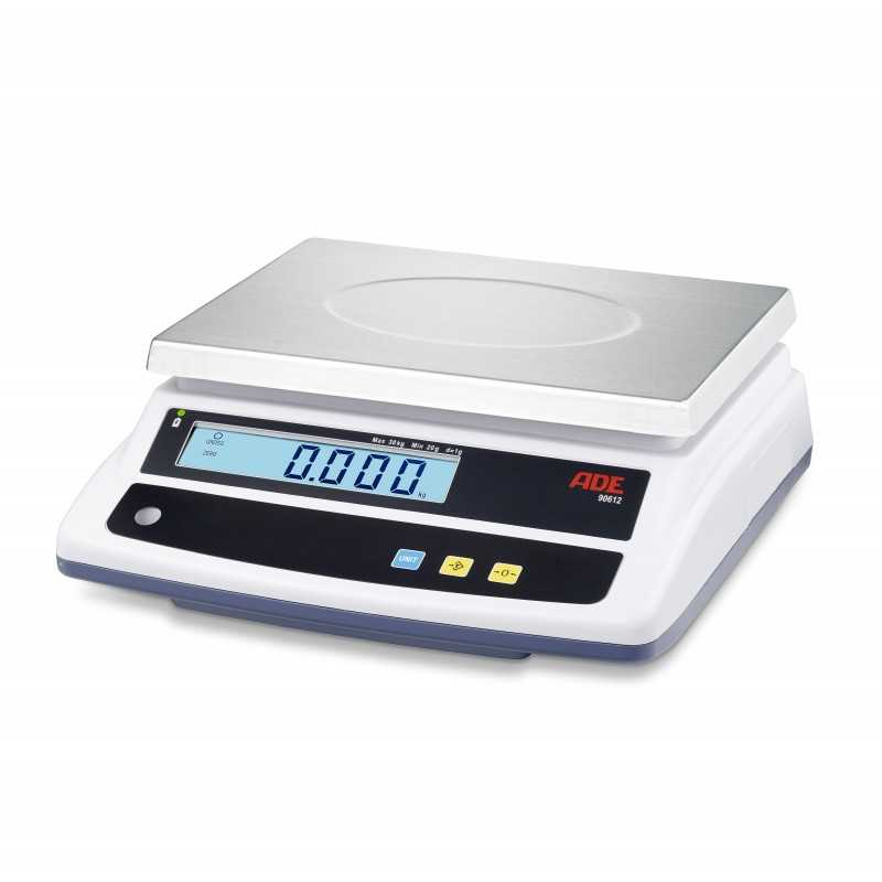 Compact scale ADE 90612