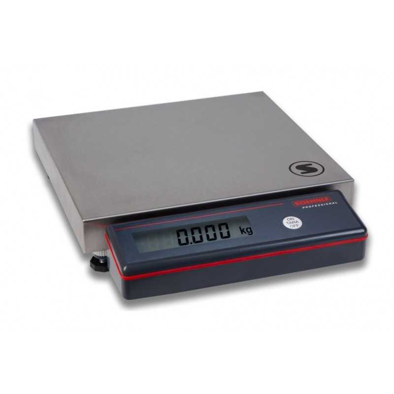 Compact scale Basic 9120