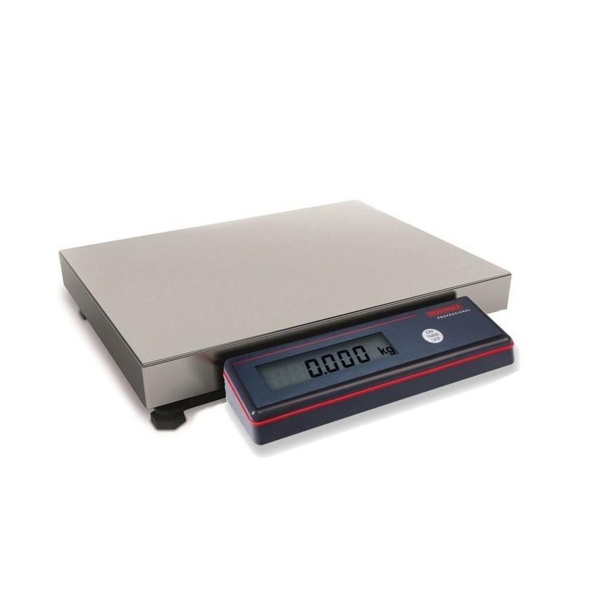Balanza compacta Basic 9121