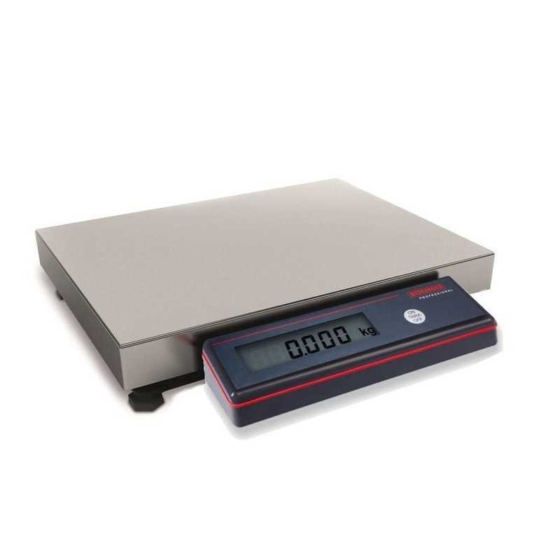 Compact scale Basic 9121