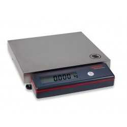Stainless steel scale Basic 9120-6S
