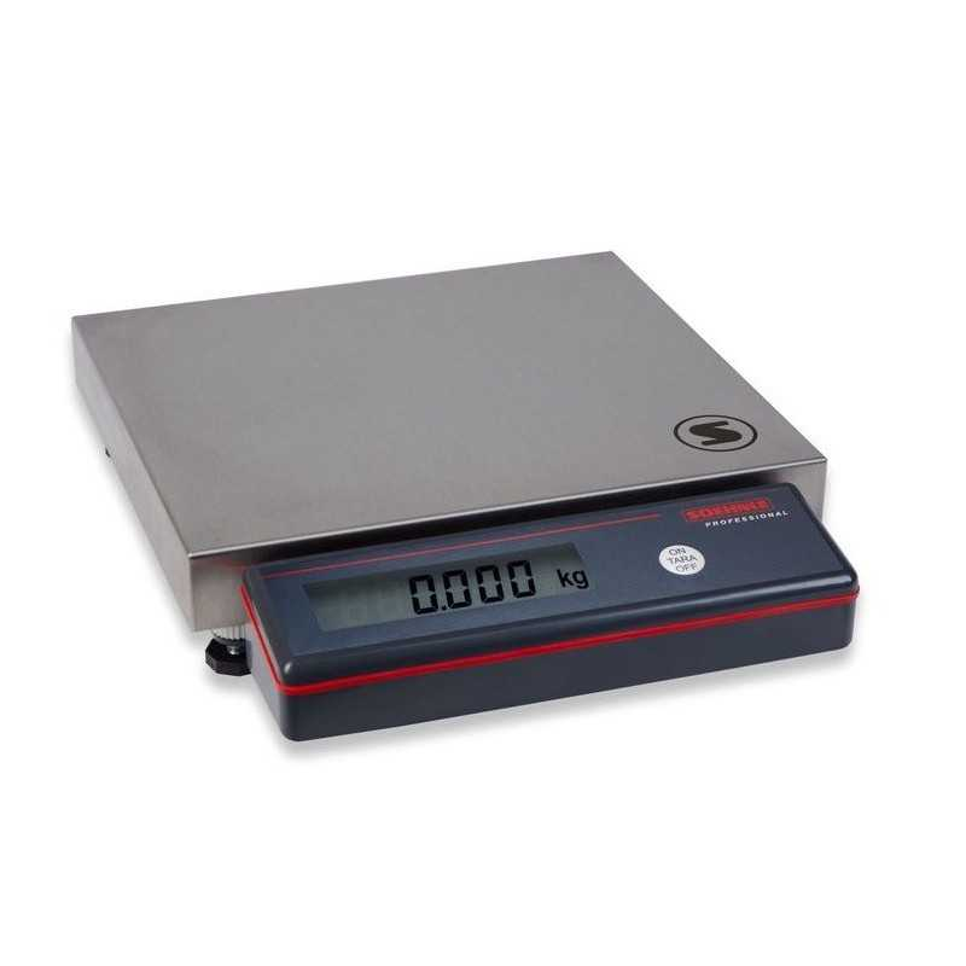 Balanza compacta Basic 9120