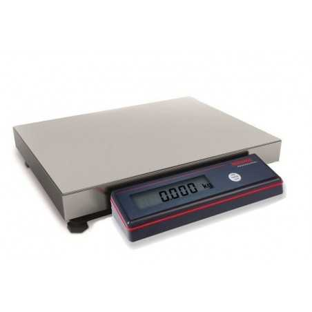Stainless steel scale Basic 9121