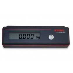 Stainless steel scale Basic 9122