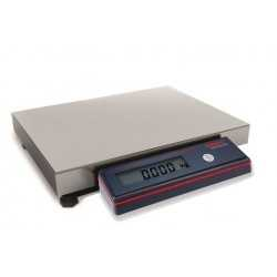 Stainless steel scale Basic 9122-60S