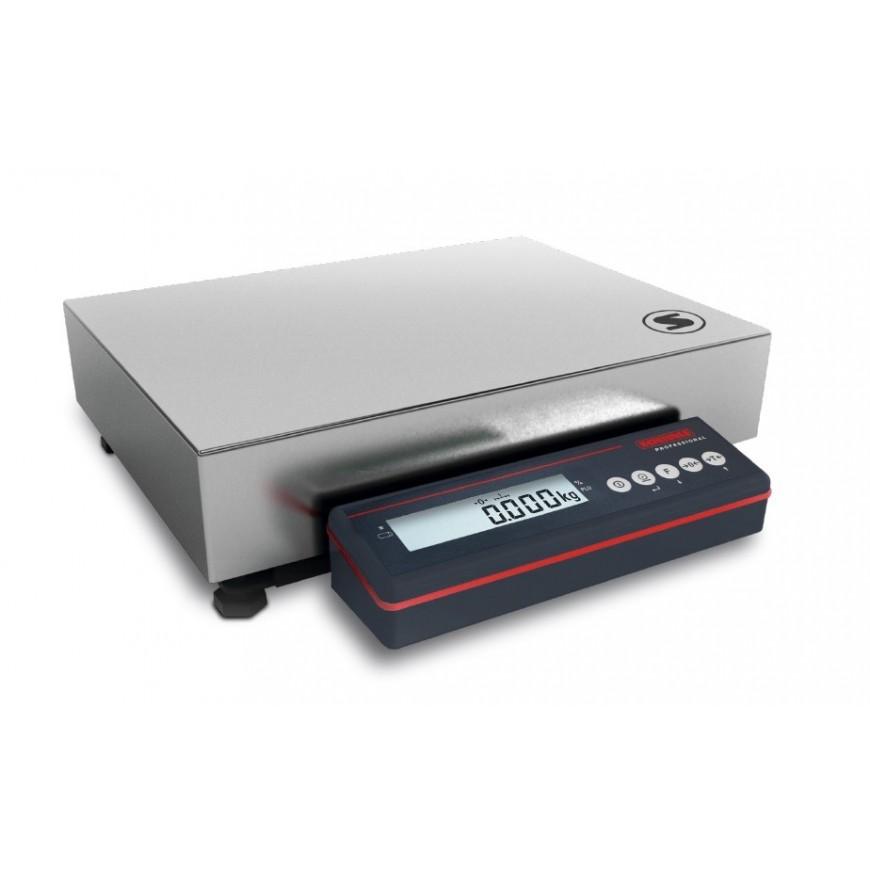 Balance compacte Dual Standard 7195 Approuvable