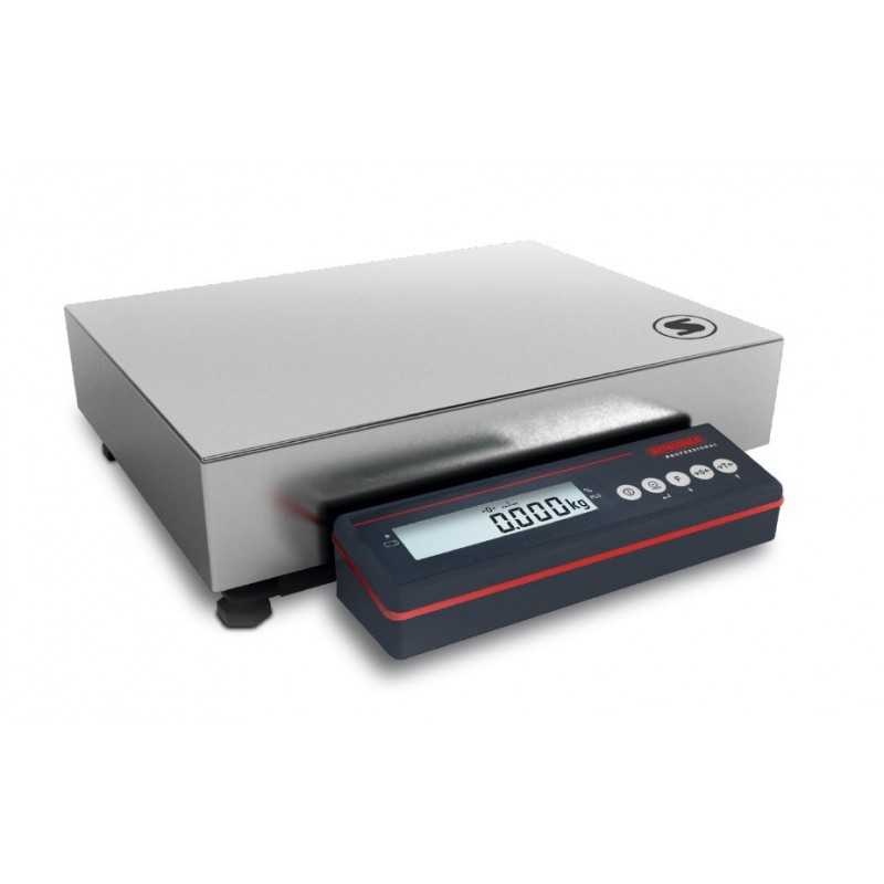 Compact scale Dual Standard 7195 Approvable