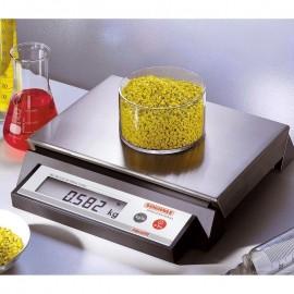 Balanza de porciones de alimentos Soehnle 9115