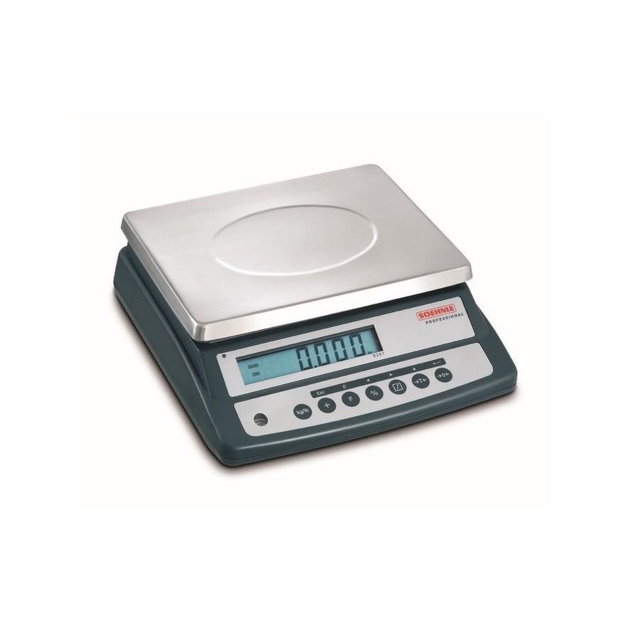 Soehnle Compact scale 9241-3