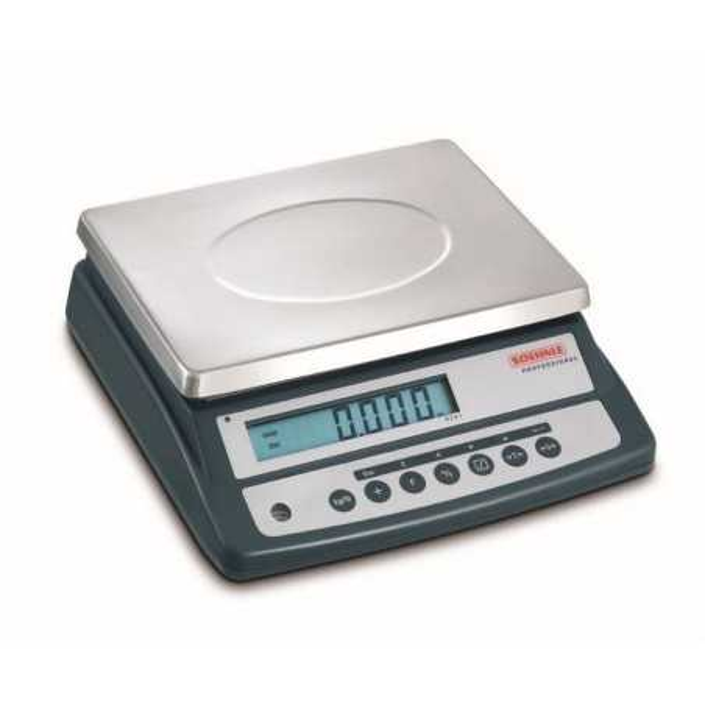 Food control scale Soehnle 9241
