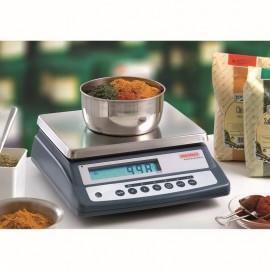 Balance de contrôle alimentaire Soehnle 9241