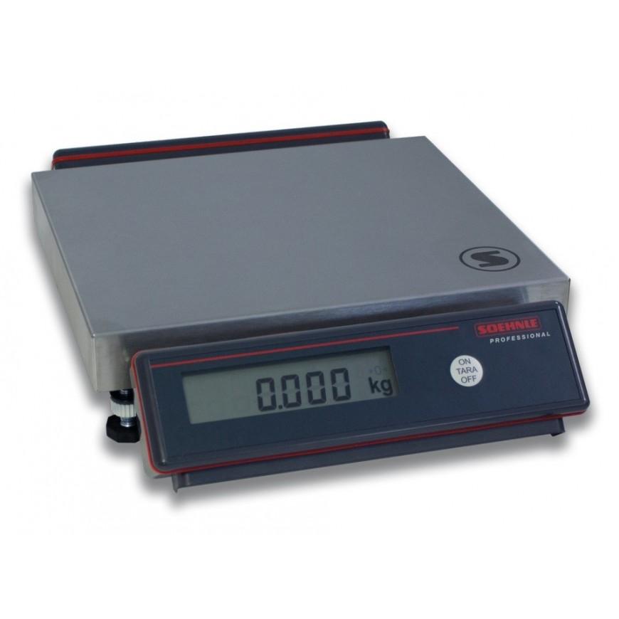 Controladora de peso para clientes Soehnle 9135