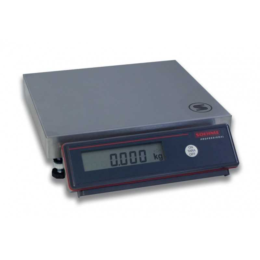 Controladora de peso para clientes 9150 de Soehnle