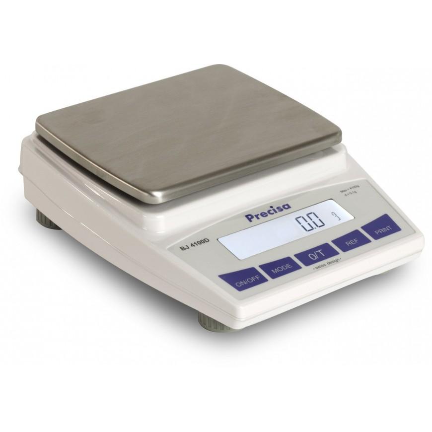 Precision Balance Precisa BJ 8100D