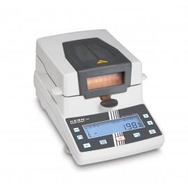 Analizador de humedad KERN DAB 200-3
