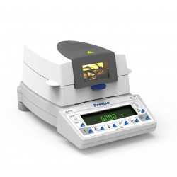 Precisa XM60-HR Moisture analyzer