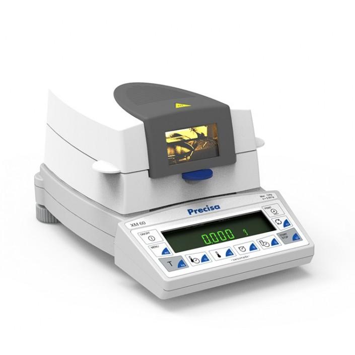 Precisa XM60-HR Moisture analyzer