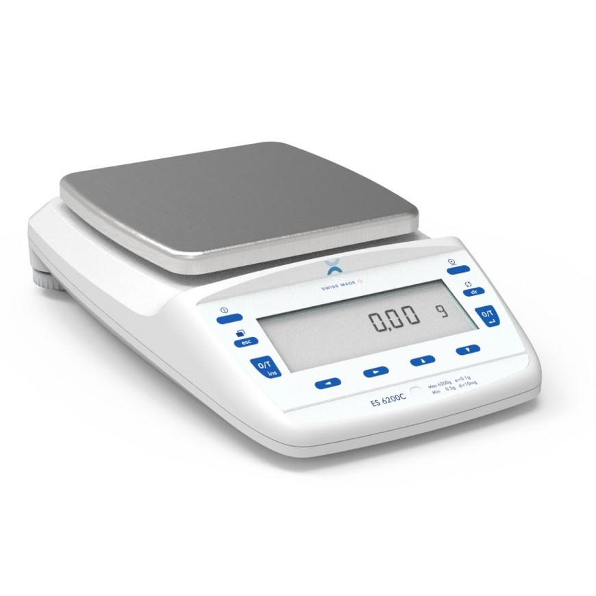 Precision Balance Precisa ES 6200C-FR
