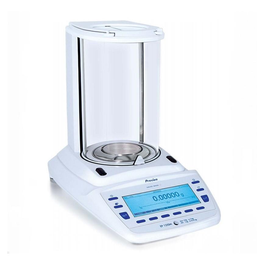 Semi-micro Balance Precisa EP 125SM