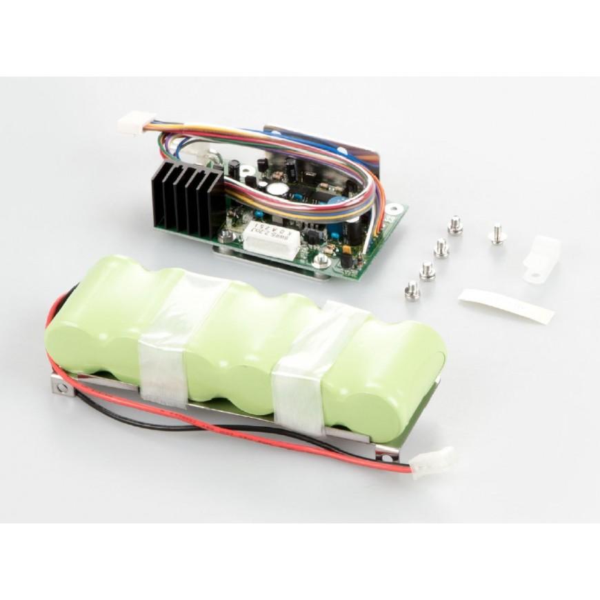 Paquete de baterías recargables KERN PES-A01