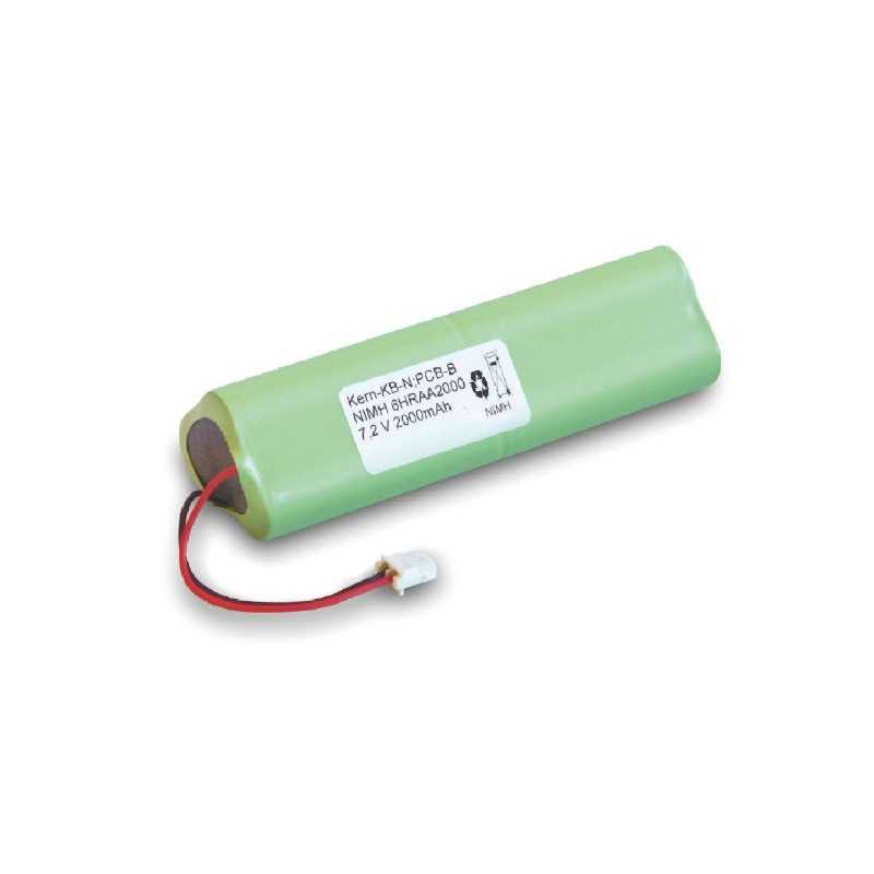 KERN KB-A01N Rechargeable battery pack internal