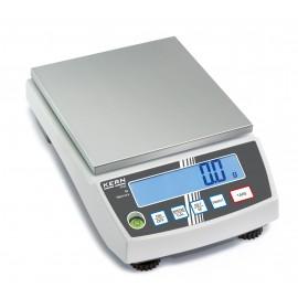 Balanza de precisión KERN PCB 6000-1