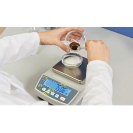 Balance de précision KERN PCB 6000-1